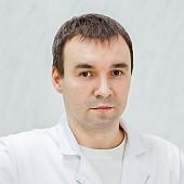 Калашников Денис Анатольевич